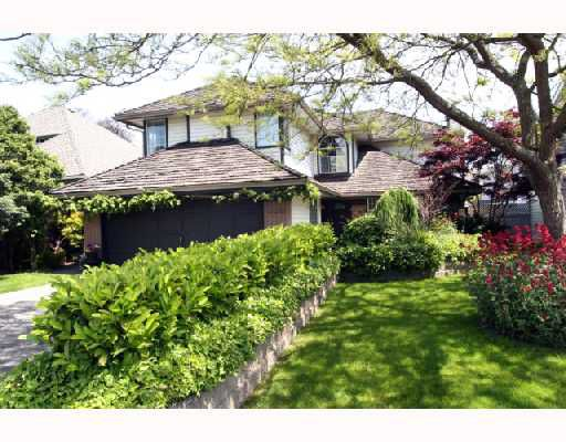 Main Photo: 4480 DAWN Place in Ladner: Holly House for sale : MLS®# V716127