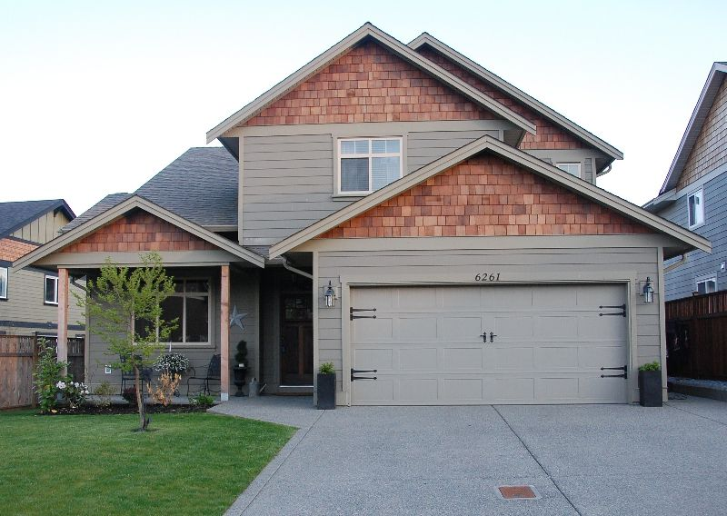 Photo 1: Photos: 6261 PALAHI ROAD in DUNCAN: House for sale : MLS®# 276908