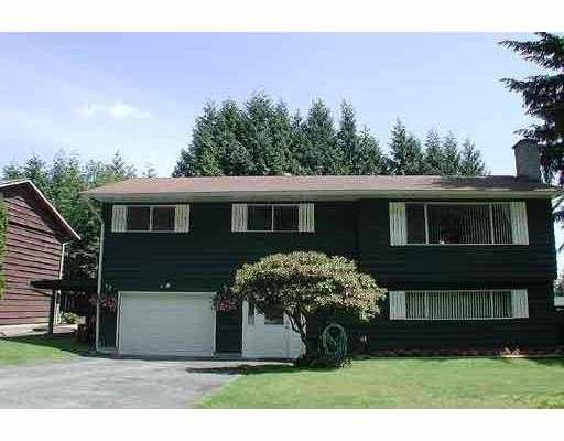 """Main Photo: 4040 OXFORD ST in Port Coquiltam: Oxford Heights House for sale in """"OXFORD HEIGHTS"""" (Port Coquitlam)  : MLS®# V547253"""