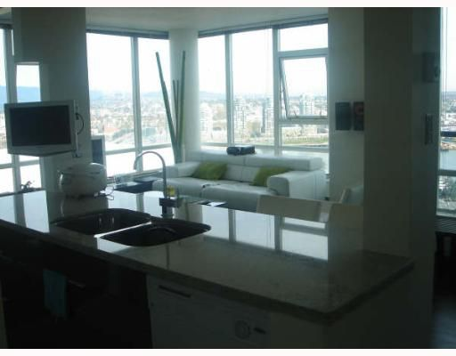 """Main Photo: 3503 928 BEATTY Street in Vancouver: Downtown VW Condo for sale in """"THE MAX"""" (Vancouver West)  : MLS®# V641759"""