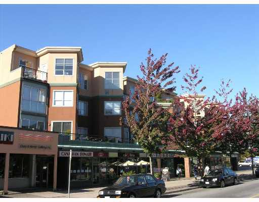 Main Photo: 109 131 W 3RD Street in North_Vancouver: Lower Lonsdale Condo for sale (North Vancouver)  : MLS®# V651387