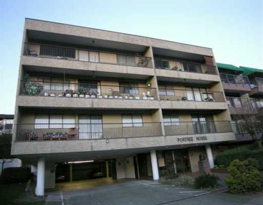 """Main Photo: 113 330 E 1ST ST in North Vancouver: Lower Lonsdale Condo for sale in """"Portree House"""" : MLS®# V575481"""