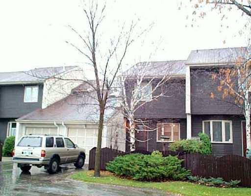 Main Photo: 7 603 ST ANNES Road South in WINNIPEG: St Vital Condominium for sale (South East Winnipeg)  : MLS®# 2414936