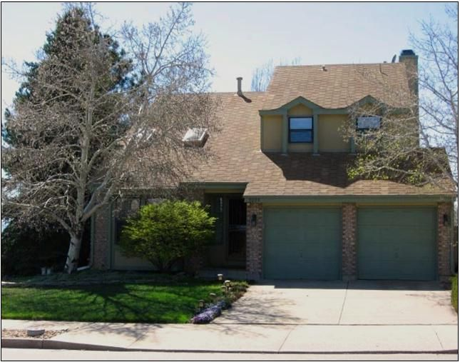 Main Photo: 5099 S. Fairplay St in Aurora: Woodgate House/Single Family for sale (AUS)  : MLS®# 525878