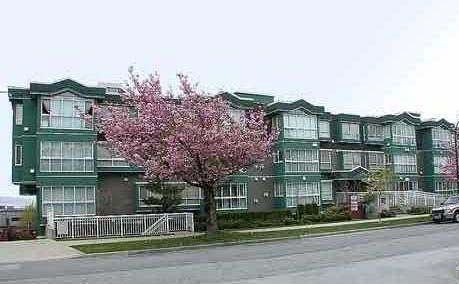 Main Photo: 309-2211 Wall Street in Vancouver: Hastings Condo for sale (Vancouver East)  : MLS®# V678969