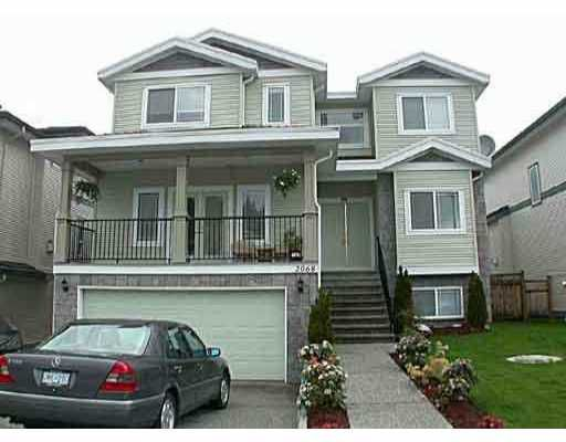 Main Photo: 2068 TURNBERRY Lane in Coquitlam: Westwood Plateau House for sale : MLS®# V633851