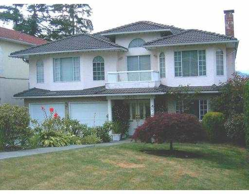 Main Photo: 5649 LAUREL ST in Burnaby: Central BN House for sale (Burnaby North)  : MLS®# V565587