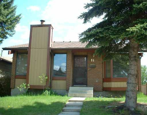 Main Photo:  in CALGARY: Beddington Residential Detached Single Family for sale (Calgary)  : MLS®# C3265812