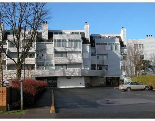 Main Photo: 101 7751 MINORU Boulevard in Richmond: Brighouse South Condo for sale : MLS®# V661601