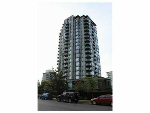 Main Photo:  in North Vancouver: Lower Lonsdale Condo for sale : MLS®# V918712
