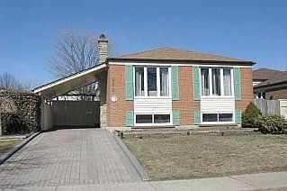 Main Photo: 262 SYLVAN AVE in TORONTO: Freehold for sale