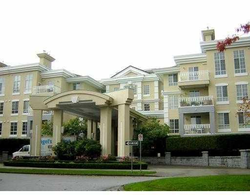Main Photo: # 109 5835 HAMPTON PL in Vancouver: Condo for sale : MLS®# V767463