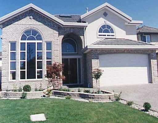 "Main Photo: 6255 DUNSMUIR Crescent in Richmond: Terra Nova House for sale in ""TERRA NOVA"" : MLS®# V636402"