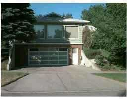 Main Photo:  in Calgary: Brentwood Calg Residential Detached Single Family for sale : MLS®# C9928975
