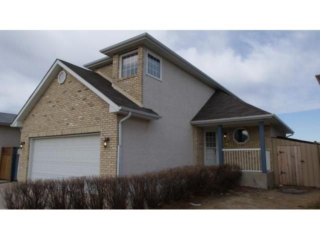 Main Photo: 80 Skowron Crescent in Winnipeg: North Kildonan Residential for sale (North East Winnipeg)