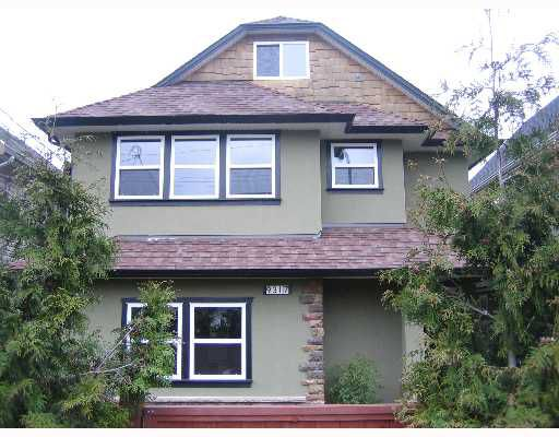 Main Photo: 9317 NO 1 Road in Richmond: Seafair House for sale : MLS®# V637959