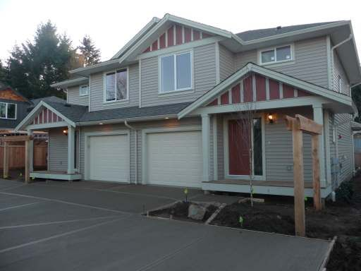 Main Photo: 6015 BRICKYARD ROAD in NANAIMO: Other for sale : MLS®# 287184