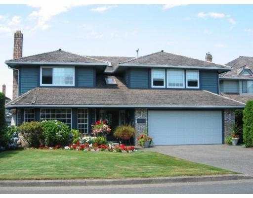 Main Photo: 9355 LAKA Drive in Richmond: Lackner House for sale : MLS®# V663665