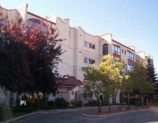 Main Photo: 311 3281 PEMBINA Highway in WINNIPEG: Fort Garry / Whyte Ridge / St Norbert Condominium for sale (South Winnipeg)  : MLS®# 2615699