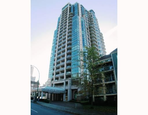 """Main Photo: 1403 3070 GUILDFORD Way in Coquitlam: North Coquitlam Condo for sale in """"LAKESIDE TERRACE"""" : MLS®# V679459"""