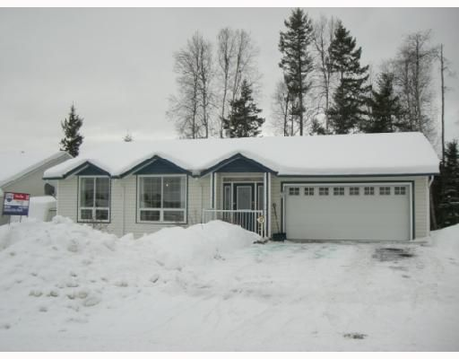 Main Photo: 4569 STAUBLE Road in Prince_George: Hart Highlands House for sale (PG City North (Zone 73))  : MLS®# N178658