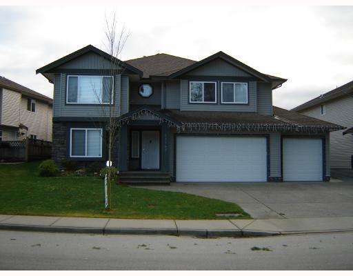 Main Photo: 23742 116TH Avenue in Maple_Ridge: Cottonwood MR House for sale (Maple Ridge)  : MLS®# V683857