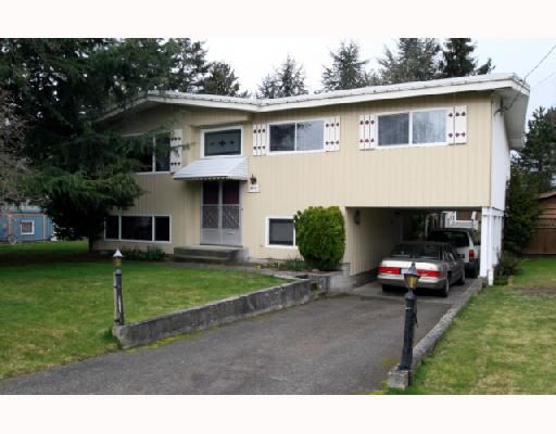 Main Photo: 5341 10A Avenue in Tsawwassen: Tsawwassen Central House for sale : MLS®# V692444