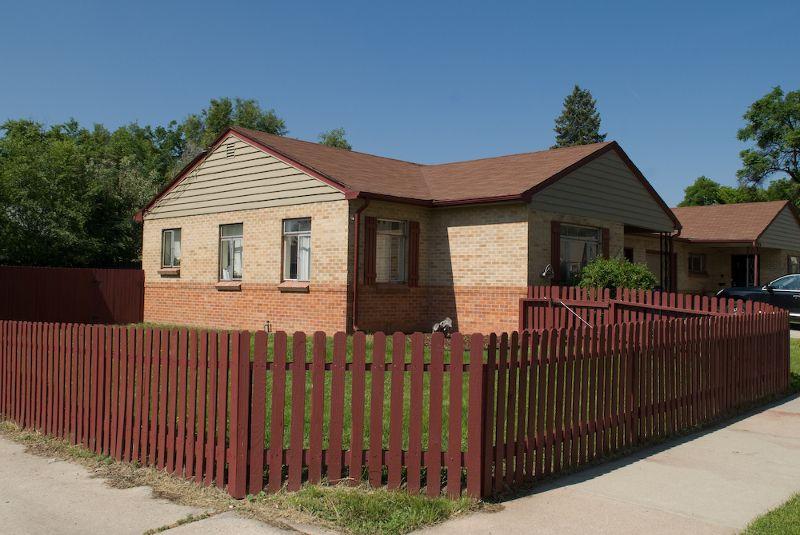 Main Photo:  in Denver: 1/2 Duplex for sale : MLS®# 782981
