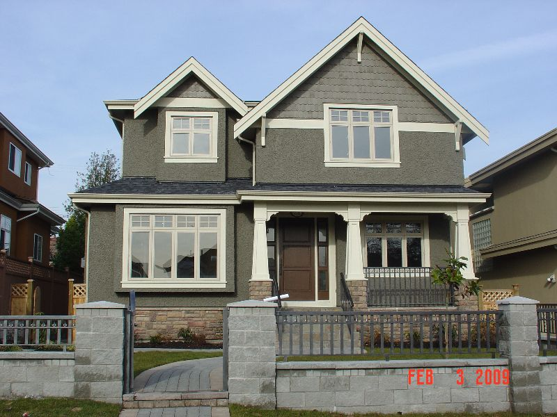 Main Photo: 771 W 60th Ave in Vancouver: Marpole House for sale (Vancouver West)  : MLS®# V750824