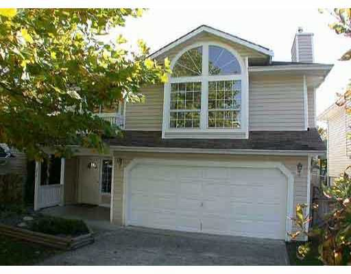 """Main Photo: 1376 SUTHERLAND Ave in Port Coquitlam: Oxford Heights House for sale in """"OXFORD HEIGHTS"""" : MLS®# V636948"""