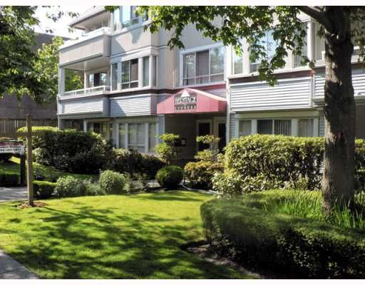 """Main Photo: 1845 W. 7th Ave, in Vancouver: Kitsilano Condo for sale in """"HERITAGE AT CYPRESS"""" (Vancouver West)  : MLS®# V838037"""