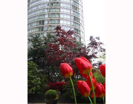 """Main Photo: 1605 1288 ALBERNI Street in Vancouver: West End VW Condo for sale in """"THE PALISADES"""" (Vancouver West)  : MLS®# V645039"""