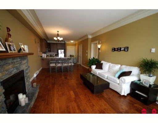 Main Photo: 406-32729 Garibladi Drive in Abbotsford: Condo for sale : MLS®# F2905909