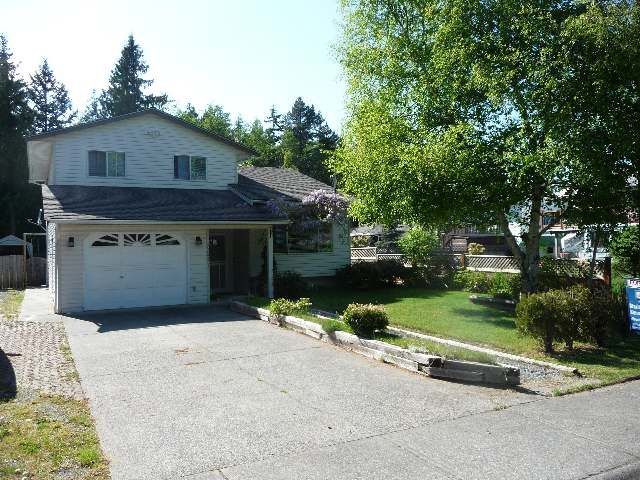 Main Photo: 2107 LANCASHIRE AVE in NANAIMO: Other for sale : MLS®# 296756