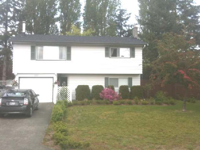 Main Photo: 403 DENMAN STREET in COMOX: Other for sale : MLS®# 297703