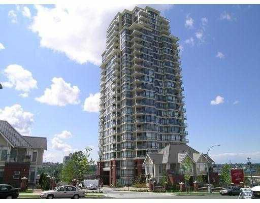 """Main Photo: 603 4132 HALIFAX Street in Burnaby: Central BN Condo for sale in """"MARQUIS GRANDE"""" (Burnaby North)  : MLS®# V655206"""