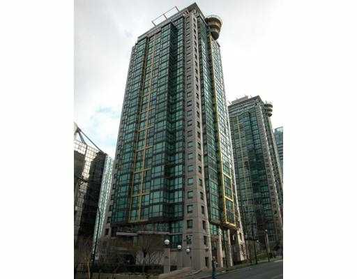 "Main Photo: 1207 1367 ALBERNI Street in Vancouver: West End VW Condo for sale in ""THE LIONS"" (Vancouver West)  : MLS®# V685997"