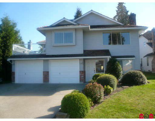 Main Photo: 15736 98A Avenue in Surrey: Guildford House for sale (North Surrey)  : MLS®# F2803118