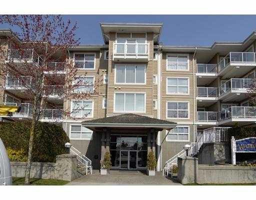 """Main Photo: 213 5880 DOVER Crescent in Richmond: Riverdale RI Condo for sale in """"WATERSIDE"""" : MLS®# V698380"""