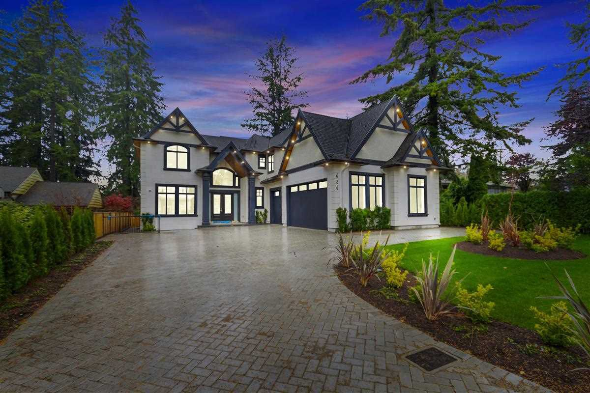 Main Photo: 628 GATENSBURY Street in Coquitlam: Central Coquitlam House for sale : MLS®# R2388731