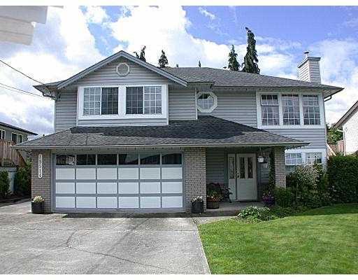 Main Photo: 19514 116B AV in Pitt Meadows: South Meadows House for sale : MLS®# V542533