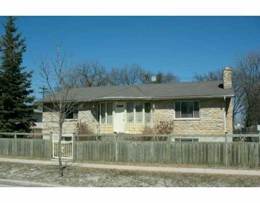 Main Photo:  in WINNIPEG: East Kildonan Single Family Detached for sale (North East Winnipeg)  : MLS®# 2705491
