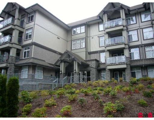 "Main Photo: #309 33318 BOURQUIN CR E in ABBOTSFORD: Central Abbotsford Condo for rent in ""NATURES GATE"" (Abbotsford)"