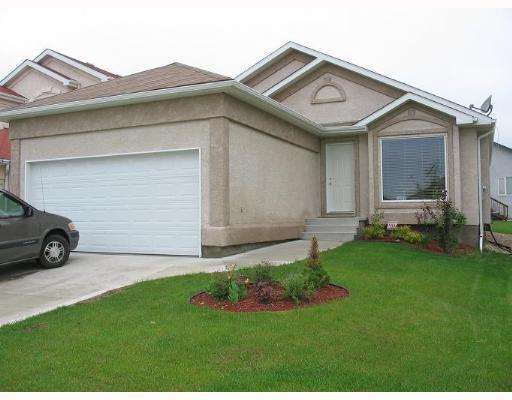 Main Photo: 337 BAIRDMORE Boulevard in WINNIPEG: Fort Garry / Whyte Ridge / St Norbert Residential for sale (South Winnipeg)  : MLS®# 2709121