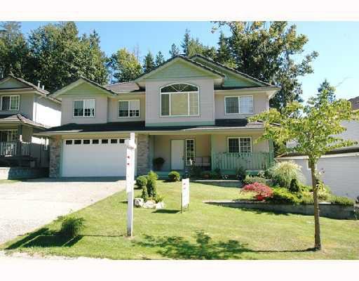 "Main Photo: 13390 237A Street in Maple_Ridge: Silver Valley House for sale in ""ROCK RIDGE"" (Maple Ridge)  : MLS®# V667842"