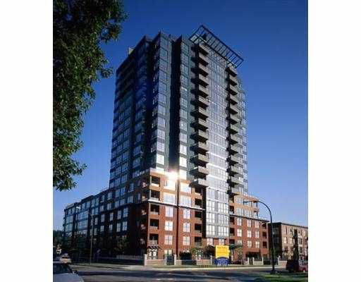 "Main Photo: 903 5288 MELBOURNE Street in Vancouver: Collingwood VE Condo for sale in ""EMERALD PARK PALACE"" (Vancouver East)  : MLS®# V678092"