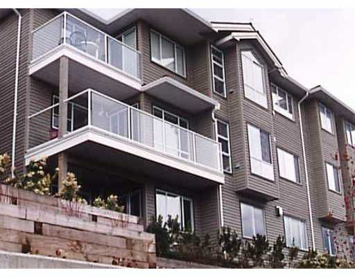 Main Photo: 1143 O'FLAHERTY GT in Port_Coquitlam: Citadel PQ Townhouse for sale (Port Coquitlam)  : MLS®# V214596