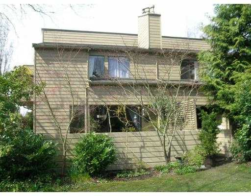"Main Photo: 3 6705 ARLINGTON Street in Vancouver: Killarney VE Townhouse for sale in ""ARLINGTON PLACE"" (Vancouver East)  : MLS®# V698249"