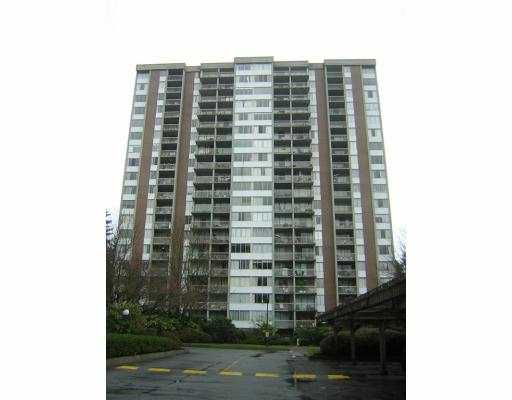 "Main Photo: 2008 FULLERTON Ave in North Vancouver: Pemberton NV Condo for sale in ""SEYMOUR BUILDING"" : MLS®# V629370"
