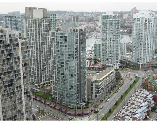 """Main Photo: 1107 1008 CAMBIE Street in Vancouver: Downtown VW Condo for sale in """"WATERWORKS"""" (Vancouver West)  : MLS®# V648297"""